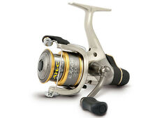 Shimano Exage RC / sizes: 1000RC, 2500RC, 3000SRC and 4000RC / front drag reels