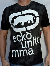 ECKO Unltd. NEW TYPE - Men's Short Sleeve T-Shirt - MMA - 90816 NEW - Black