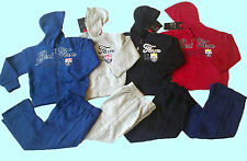 BOYS JOGGING SUIT/TRACKSUIT/OUTFIT/FULL SET -HOODED-ZIPUP-( BEST FARM PRINT)BNWT