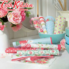 CATH KIDSTON PAPER LUNCH TABLE NAPKINS 20 DIFFERENT DESIGNS SOLD FOR HOSPICE