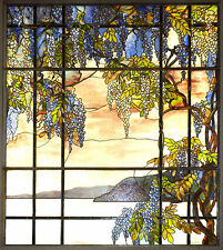 Photo/Poster - View Of Oyster Bay Mma - Louis Comfort Tiffany