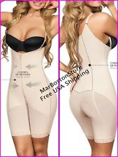Firm Compression Body Shaper 5007 Post Partum Garment, Post Liposuction Girdle