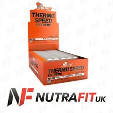 OLIMP THERMO SPEED EXTREME Mega Caps Diet Slimming Pills Fat Burner Weight Loss
