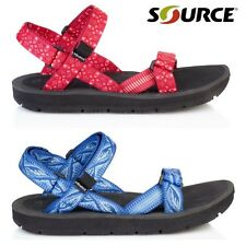 Source Stream Women Sport Hiking Sandal New Colors for 2014