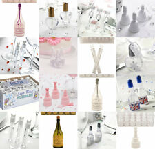 BUBBLES  WEDDING RECEPTION TABLE DECORATIONS KIDS PARTY FAVOURS ENGAGEMENT