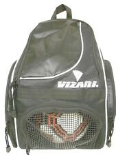 Vizari Solano Back Pack with Soccer/Volley Ball/ Mesh Compartment