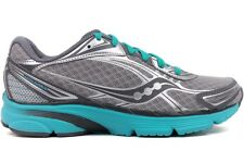 Saucony Progrid Mirage 2 Silver Blue 10151-2 Womens New Running Shoes Size 6~10