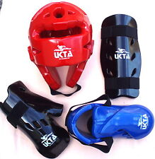 CLEARANCE - UKTA - Sparring Pads - Key Rings - Coffee Mugs - Great GIFTS