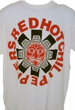 RED HOT CHILI PEPPERS BAND T-SHIRT NEW SM-XL TSHIRT