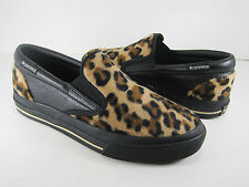 CONVERSE SAFARI Womens Shoes (NEW w/ FREE SHIP) Sizes 6-9 ANIMAL PRINT : LEOPARD