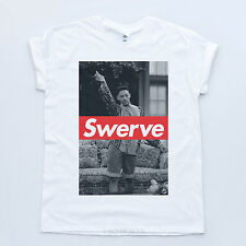 Swerve Tee Dope Swagg Fresh Prince 90's Hipster Will Smith Trill Sk8r T-shirt