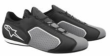 Alpinestars Montreal Shoes - Black / Grey *REDUCED TO ONLY £79.99*