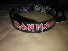 Iron Maiden - Lowlife - Reversible - Brand New Official Leather Belt