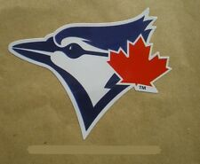 Toronto Blue Jays Decal Sticker MLB Baseball Officially Licensed Your Choice