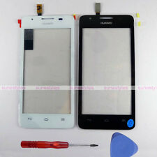 New Digitizer Touch Screen Glass Lens For Huawei Ascend G510 U8951 T8951