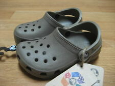 NWT CROCS Kids CAYMAN J 2/4 Youth 2 Many COLORS @LOOK@ Mickey Pink Fuchsia HTF