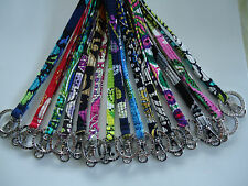 New Cotton Lanyard (16 colors )
