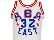 JULIUS ERVING RETRO JERSEY WHITE NEW ANY SIZE XS - 5XL