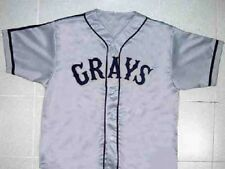JOSH GIBSON HOMESTEAD GRAYS JERSEY NEGRO LEAGUE NEW - ANY SIZE XS - 5XL