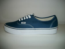 SALE:- VANS AUTHENTIC NAVY TRAINER WAS £48.99 NOW £39.99