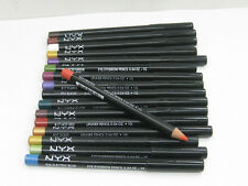NYX SLIM LIPLINER PENCIL 0.04 oz 1G MADE IN FRANCE LIPS & EYE - BUY 3 GET 1 FREE