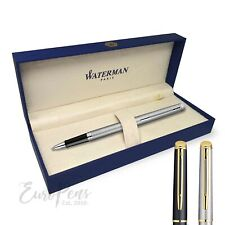Waterman HEMISPHERE Rollerball Pen, Gift Boxed - All Finishes