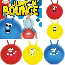 JUMP AND BOUNCE KIDS SPACE HOPPERS INDOOR OUTDOOR FUN GAMES ACTIVITY TOY BALLS