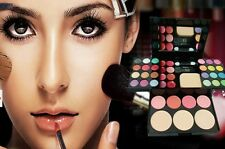 Many Colour Eye Shadow Palette Earth Tones Makeup Cosmetics 2015 New Compartment