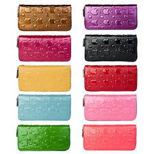 NEW WOMENS LADIES CHEAP SMALL APPLE PURSES CLUTCHES COLOURS AFFORDABLE
