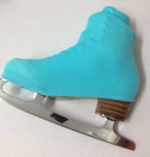 Lycra Ice Skate,Roller Skate Boot Covers one size fits most