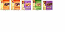 Life Choice Meal Replacement / Nutrition / Energy Bars Choose Your Flavor 9.7oz.
