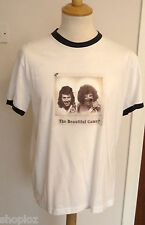 Mens French Connection FCUK T Shirt The Beautiful Game BNWT £20