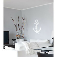 Anchor Wall Art Stencil - DIY Reusable stencils, better than wallpaper