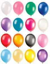 "WEDDING/PARTY 12"" LATEX HELIUM QUALITY BALLOONS,HALLOWEEN,WEDDING,BIRTHDAY PARTY"