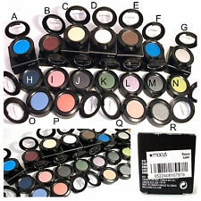 MAC Eye Shadow Eyeshadow *18 Shades Available* Brand New & Boxed, 100% Authentic