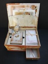 """PRECIOUS MOMENTS """"FRIENDS WRITE FROM THE START"""" - #C-0021 - NEW IN BOX"""