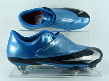 Nike Mercurial Vapour SG adults football boots - Blue/Navy