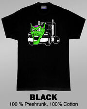Maximum Overdrive Truck Movie T Shirt