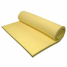 *NEW* Mattress Time Memory Foam Mattress Topper (1 Inch) FREE NEXT DAY DELIVERY!