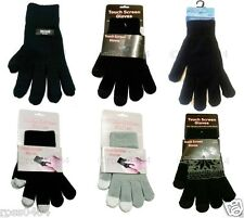 Mens Gloves Teenage Boys Teen Christmas Xmas Birthday Stocking Fillers Gift