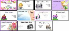 50 PRINTED BUSINESS CARDS