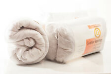 AMAZING VALUE BUNDLE - DUVET/ QUILT WITH 2 ULTRA BOUNCE PILLOWS ALL SIZES & TOGS