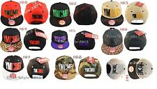 YMCMB Snapback Cap Blogger Last Kings Obey Taylor Gang YOLO OVOXO MMG Tisa Dope