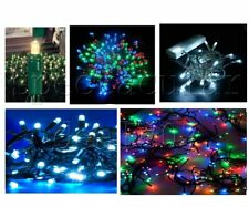 400 LED Indoor Outdoor Christmas Wedding Garden Party Xmas Decoration Lights