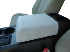 CAR TRUCK CENTER ARMREST CONSOLE LID COVER 2006-2012 LINCOLN MARK LT -F1-