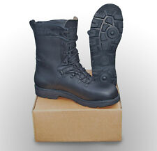 Genuine German Army Para Boots - New - 2000 Issue