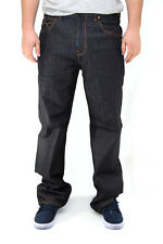LRG Core Collection C47 Jean Raw Indigo Denim Jeans NEW!