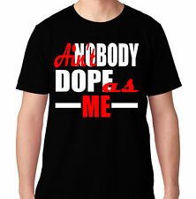 DOPE AS ME OUTKAST ASAP ROCKY FERG ANDRE 3000 COACHELLA HIP HOP RAP T SHIRT