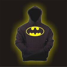 hoodie kapu pullover batman superman film robin joker kult retro 05