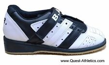 B.A.F. Lifting Shoes (Low-Top) Weight Lifting Powerlifting CrossFit Squat Shoes